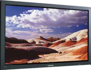 toronto plasma tv display screen